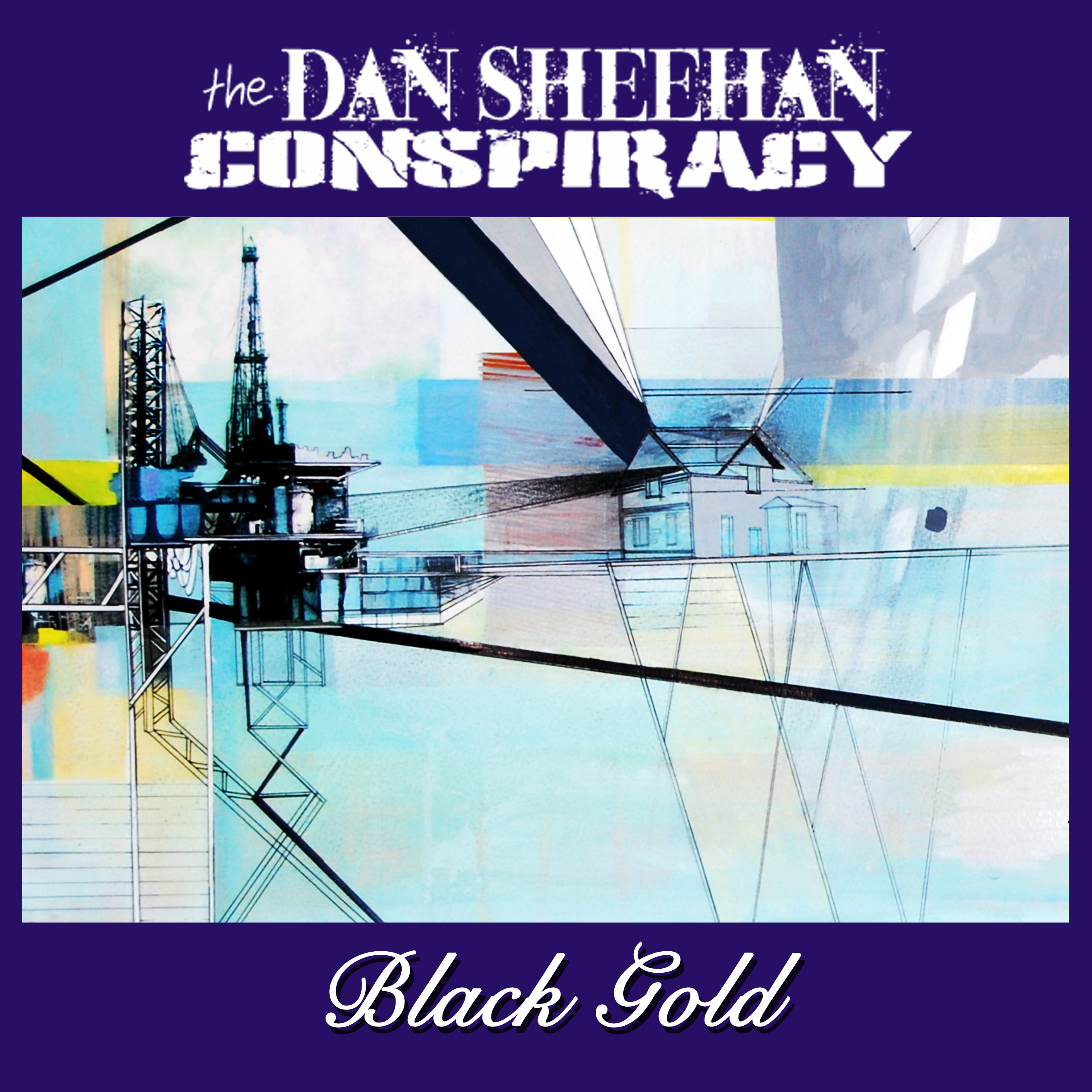 Black Gold_single cover